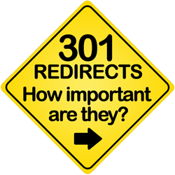 301 Redirects - How important are they?