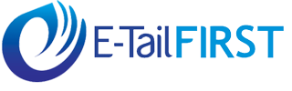 E-Tail First Logo